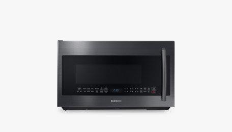 Samsung Over The Range