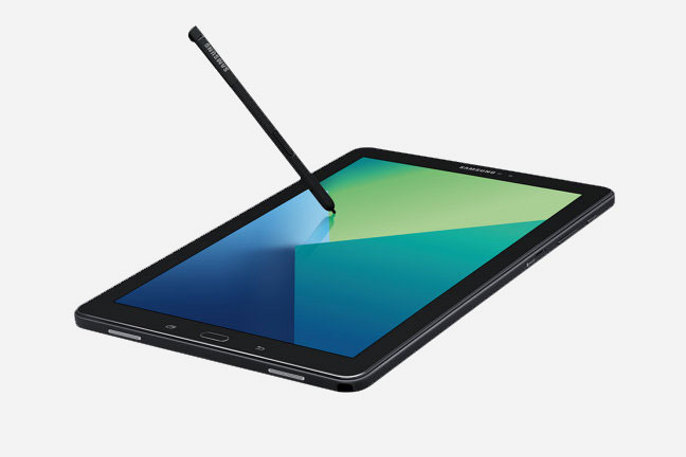 Galaxy Tab A for law firms