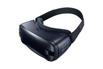 Gear VR (2016)