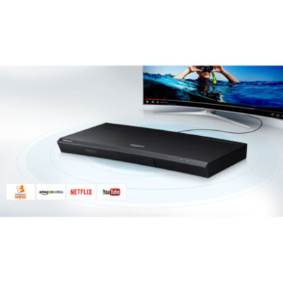 Outstanding 4K Streaming Service