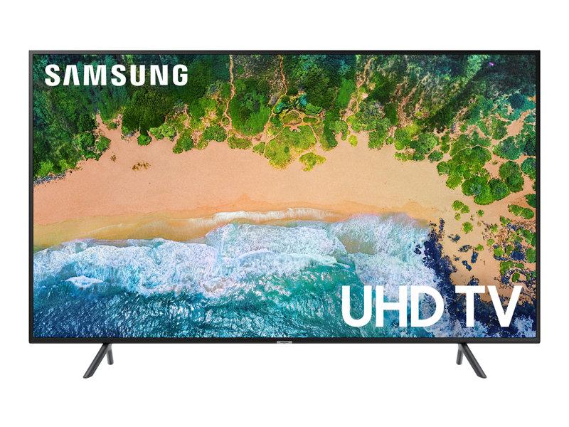 50 Nu7100 Smart 4k Uhd Tv Tvs Un50nu7100fxza Samsung Us