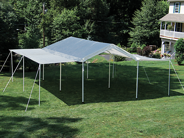 Extension And Sidewall Kit Max Ap Canopy
