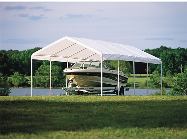 Super Max™ Canopy 12 X 26 Ft