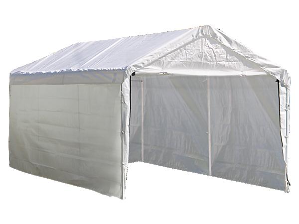 Canopy Enclosure Kit Super Max