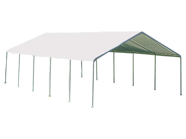 Super Max™ Canopy 18 X 30 Ft