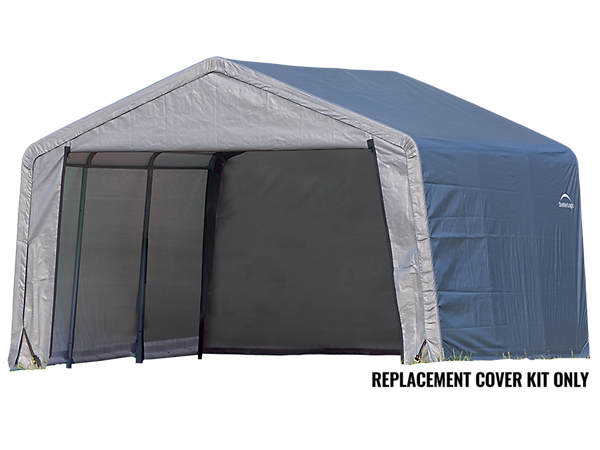 Replacement Cover Kit For The Shed In A Box 174 12 X 12 X 8 Ft