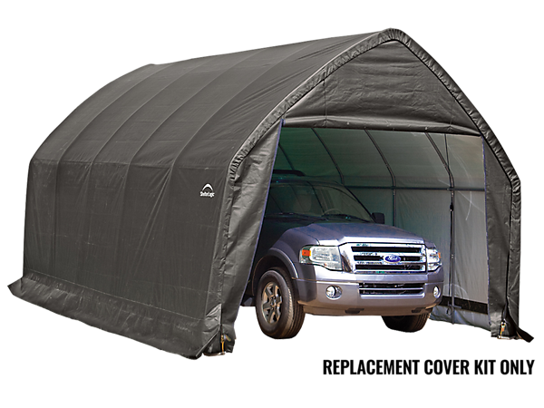 Replacement Cover Kit For The Garage In A Box 174 Suv Truck