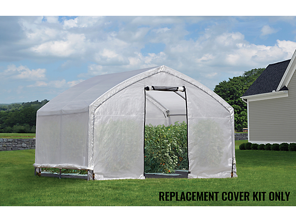 Replacement Cover Kit For The Accelaframe Hd Greenhouse 12