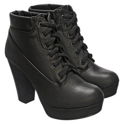 Women's High Heel Ankle Boot DB-HW2284