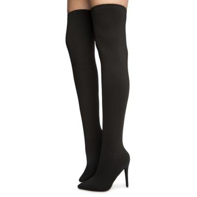 Women's Dedicate-57M Thigh High Boots