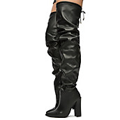 d56daf3b1b4 Women s Sia-2 Over The Knee Boots