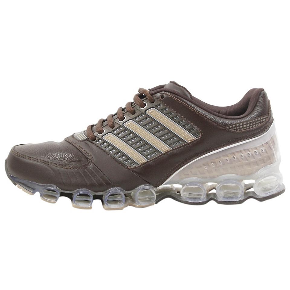 b28d7fc7ce945 adidas Microbounce + Questar 046140 Running Shoes on PopScreen