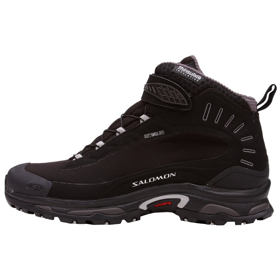 Salomon Deemax 2 Dry 107655 Boots Winter Shoes on PopScreen
