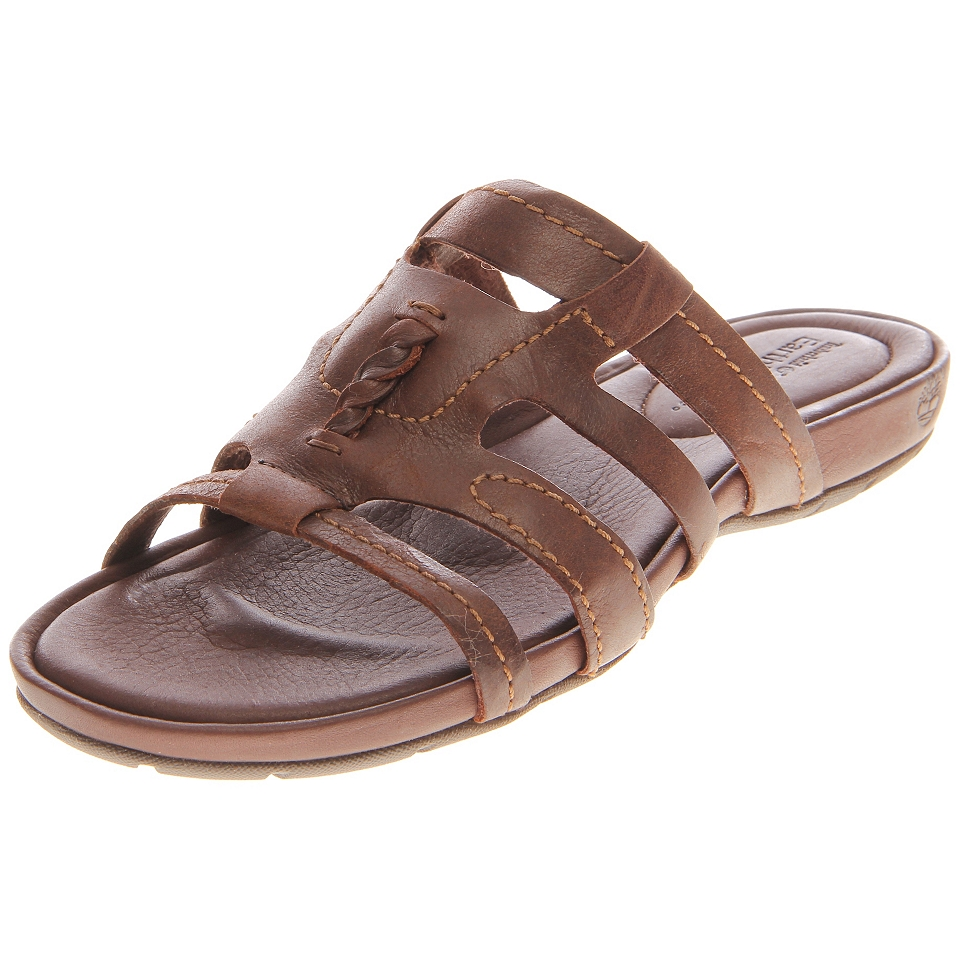 f7f372411a68 Timberland Earthkeepers Pleasant Bay Slide 28632 Sandals Shoes on ...