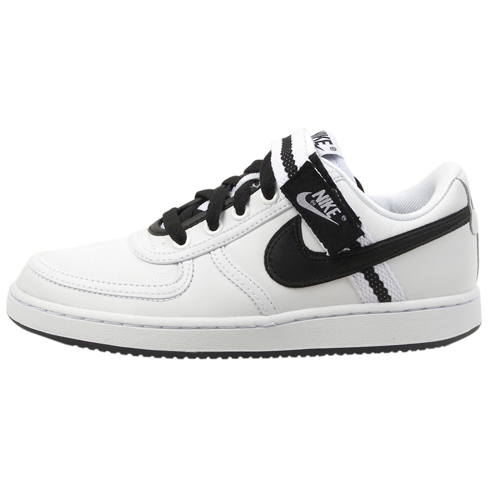53768575e1e6 Nike Vandal Low Womens 316555 102 Athletic Inspired Shoes on PopScreen