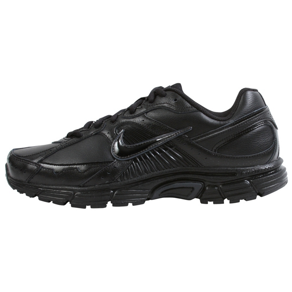54637561dc00b Nike Dart VII Leather 366153 002 Running Shoes on PopScreen