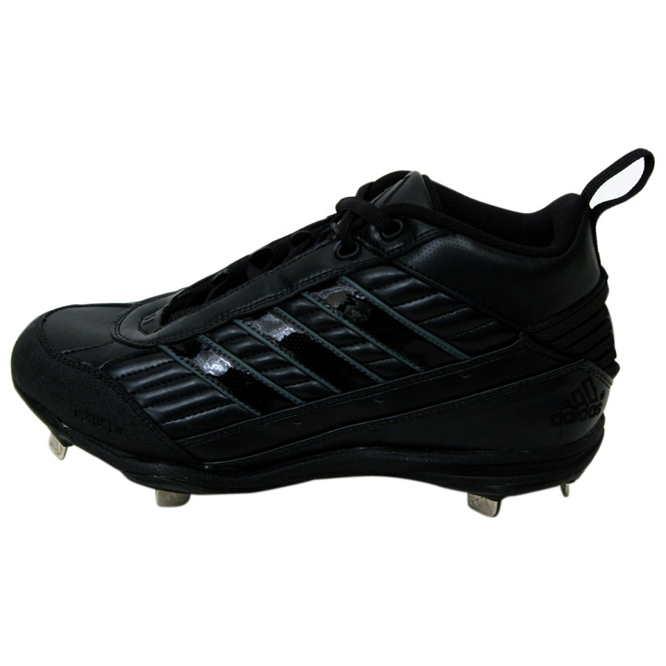 b459755fdf1f adidas Diamond King Mid LX 384688 Baseball   Softball Shoes on PopScreen