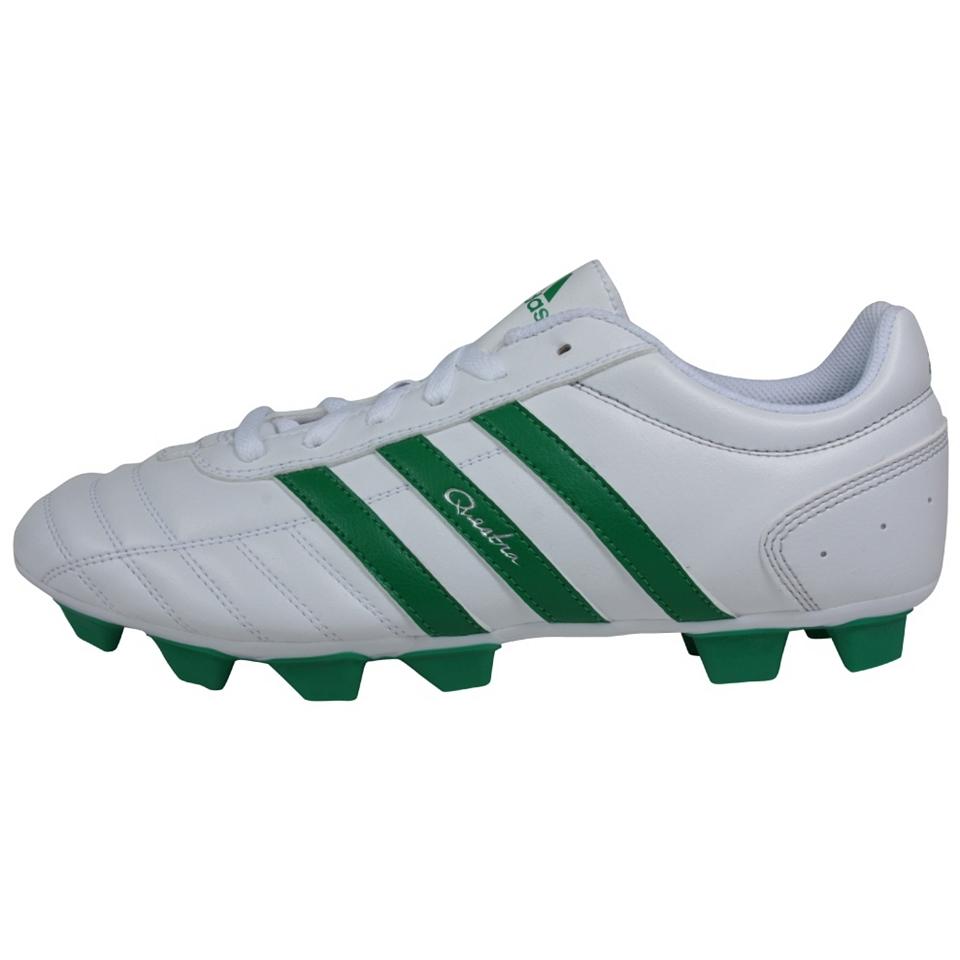 quality design 40b28 6fa00 adidas Questra III TRX FG G14781 Soccer Shoes
