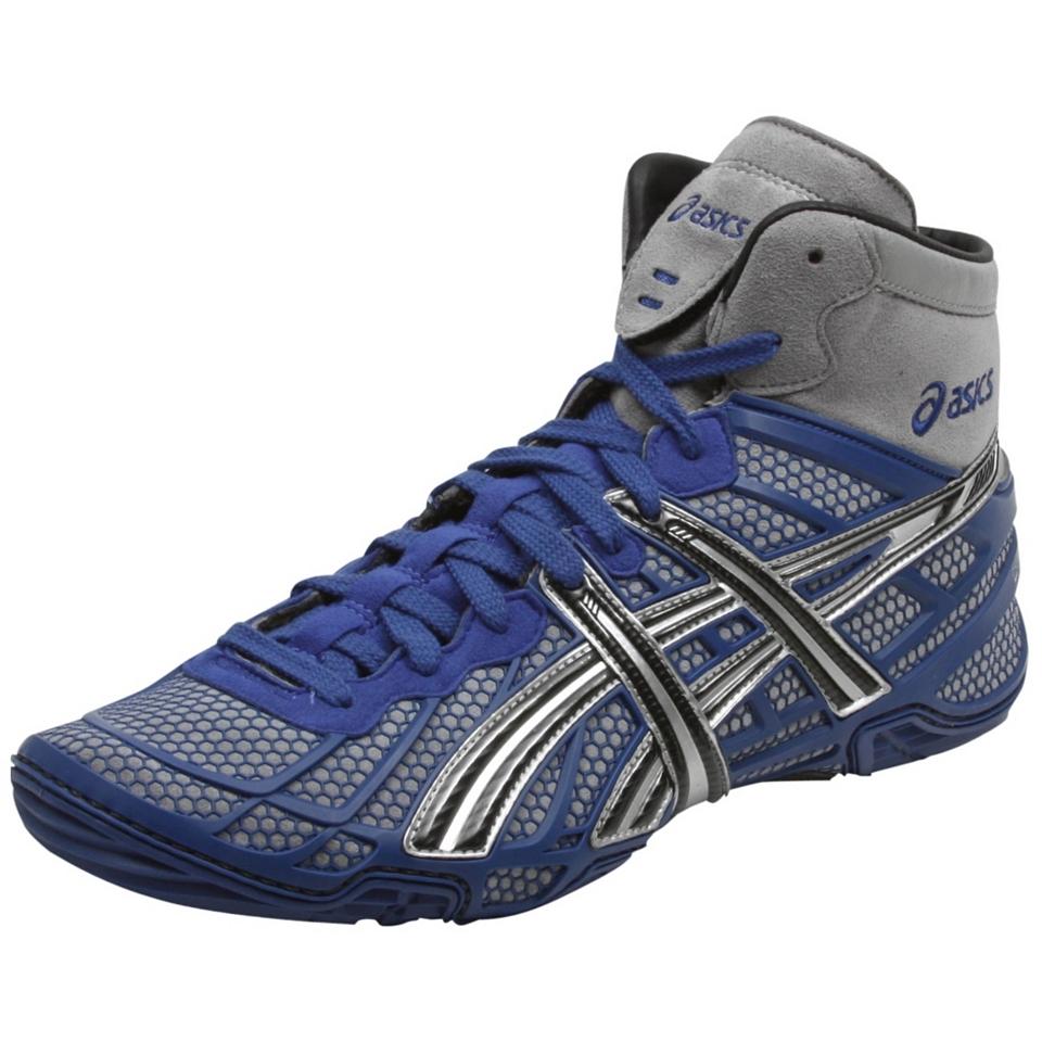 3c56e118345f4 ASICS Dan Gable Ultimate 2 J900Y 4790 Wrestling Shoes on PopScreen