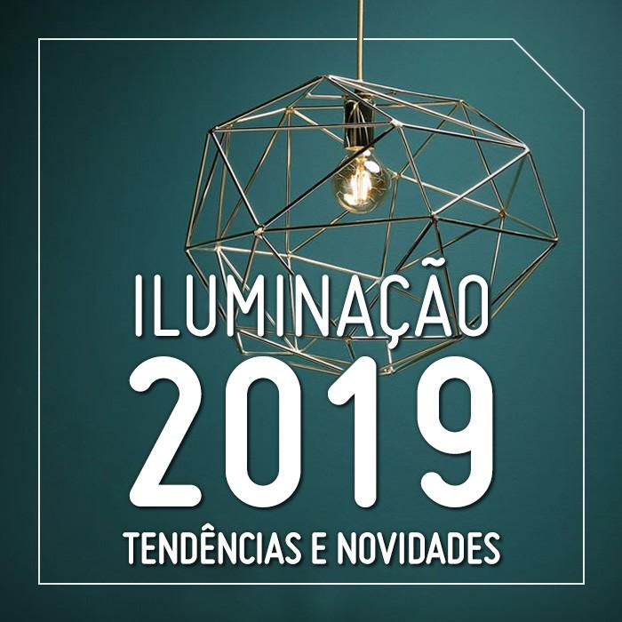 Iluminação - Coleção 2019
