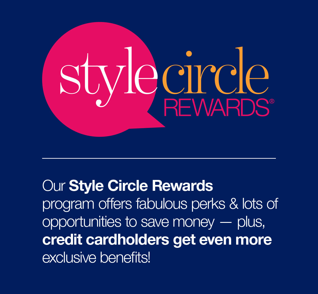 Style Circle Rewards Logo