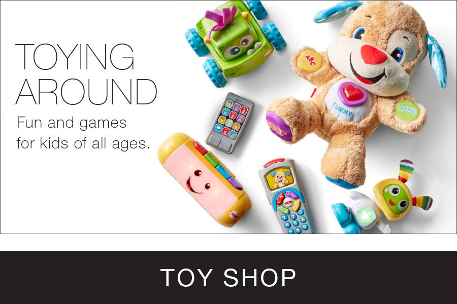 shop toy shop