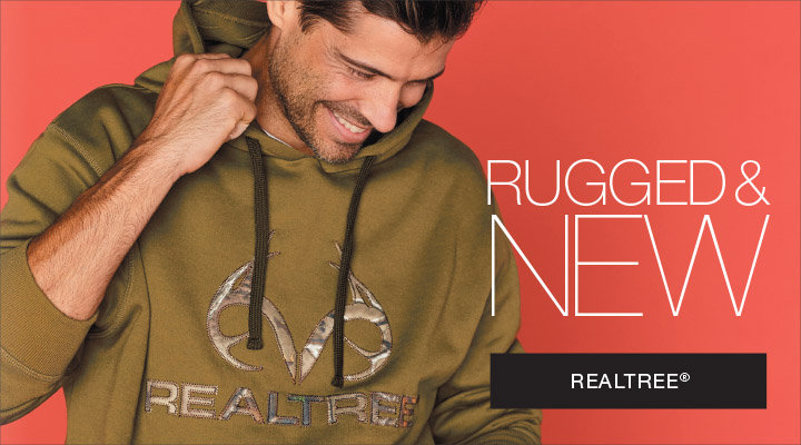 shop realtree