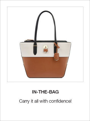 In-the-bag, shop Nine West