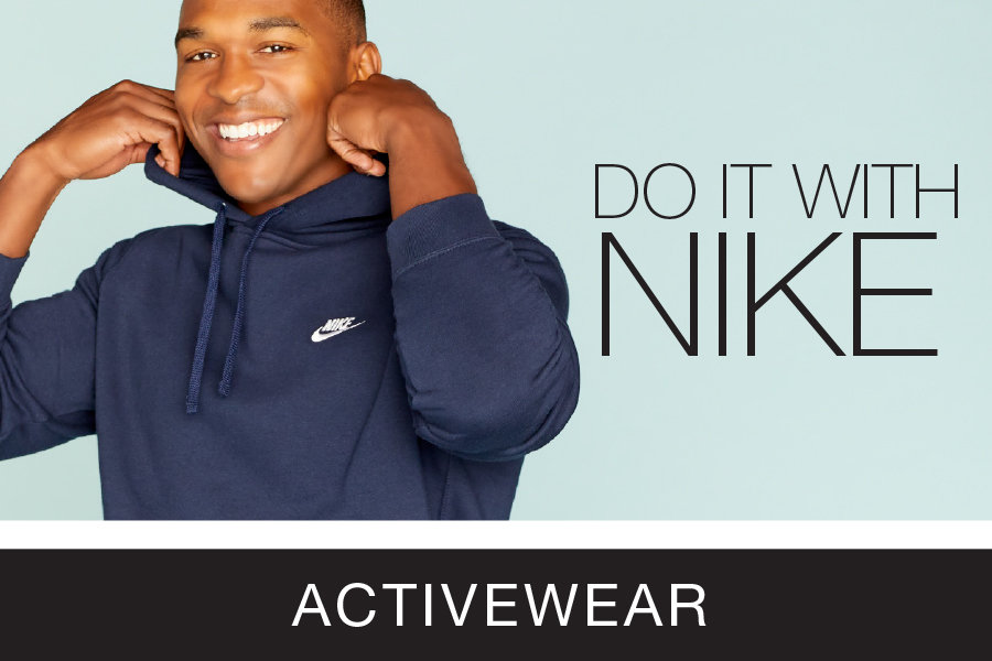 Shop Nike for Men