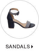 Cl by Jody heeled sandals