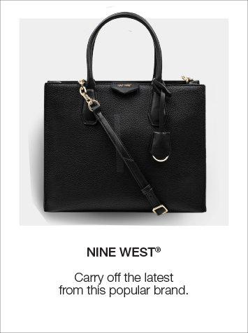 Popular Nine West Handbags