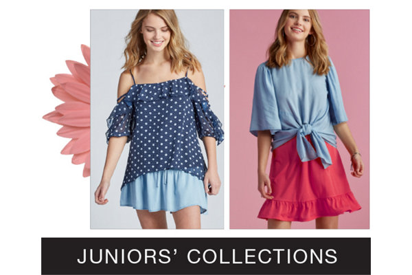 Junior Collection Brands