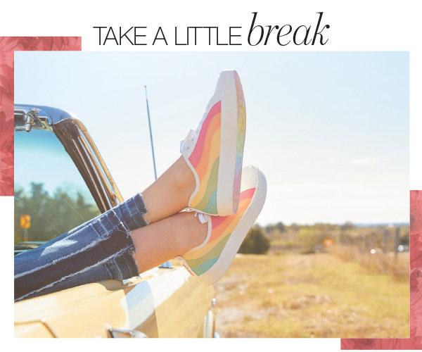 Take a little Break