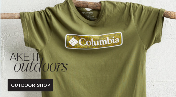 Shop Outdoor Apparel & Accessories for Men
