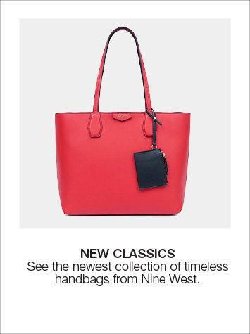Nine West Handbags & Wallets
