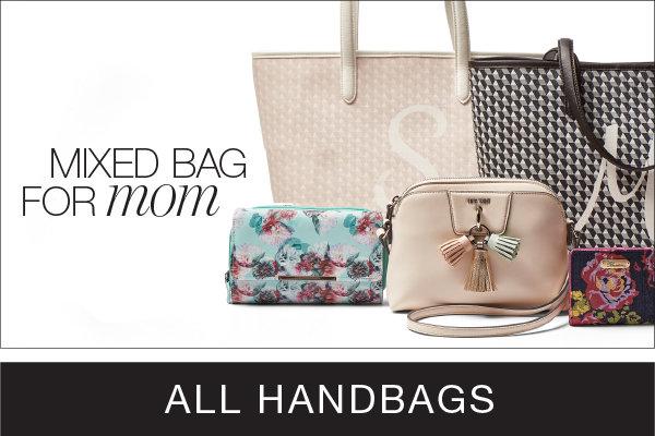 Shop All Handbags & Wallets