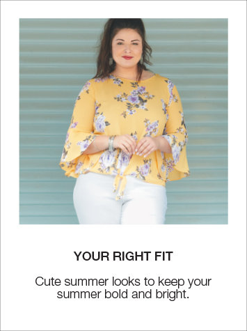 Shop Women's Plus-Size-Clothing