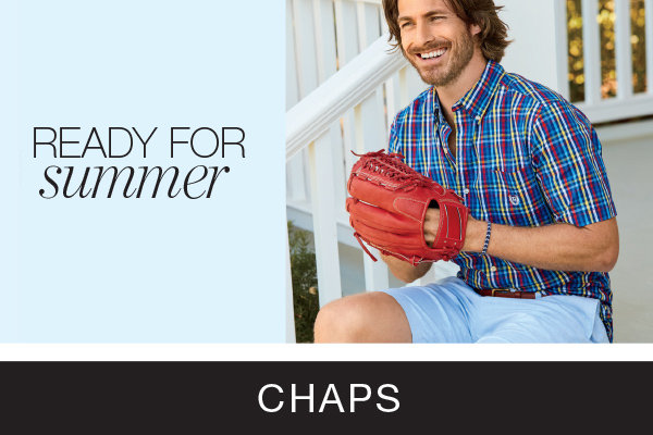 Shop Chaps for Men