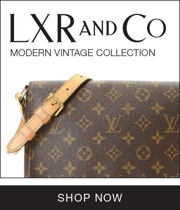 LXR and Co - Modern Vintage Collection