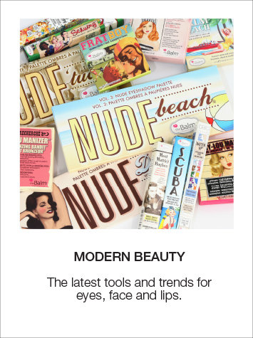Shop Modern Beauty