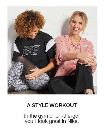 Shop Nike Women