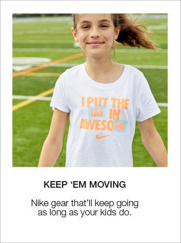 Shop Nike Kids