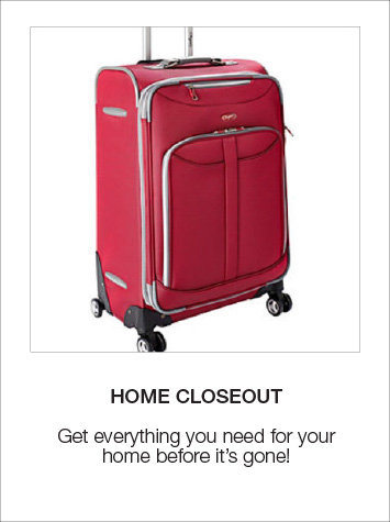 Shop Home Closeout