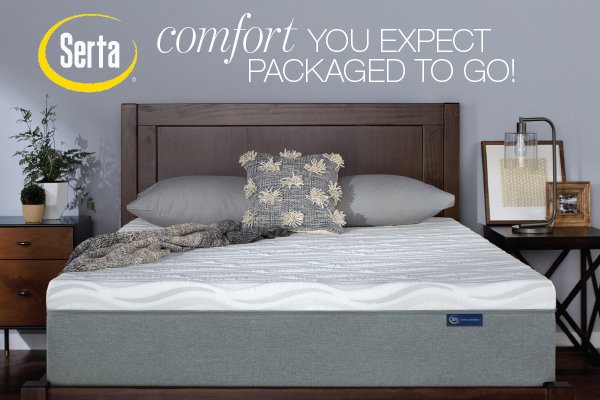 Shop Serta Mattresses and Furniture