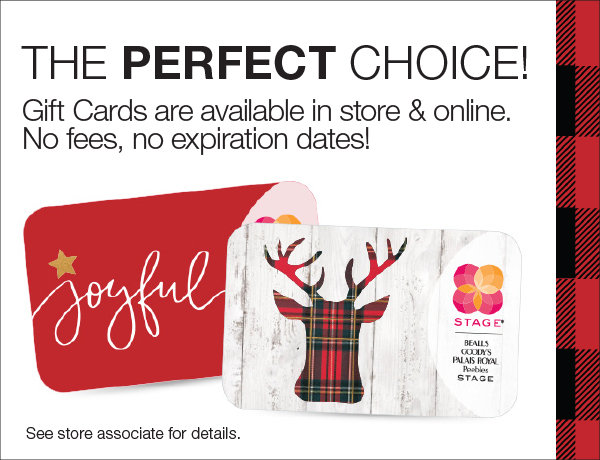 Buy a Gift Card and Send by Mail or Electronically