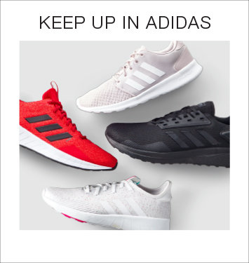 Shop Adidas Shoes at Stage