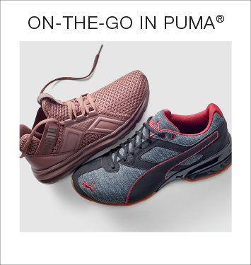 Shop Puma Shoes at Stage