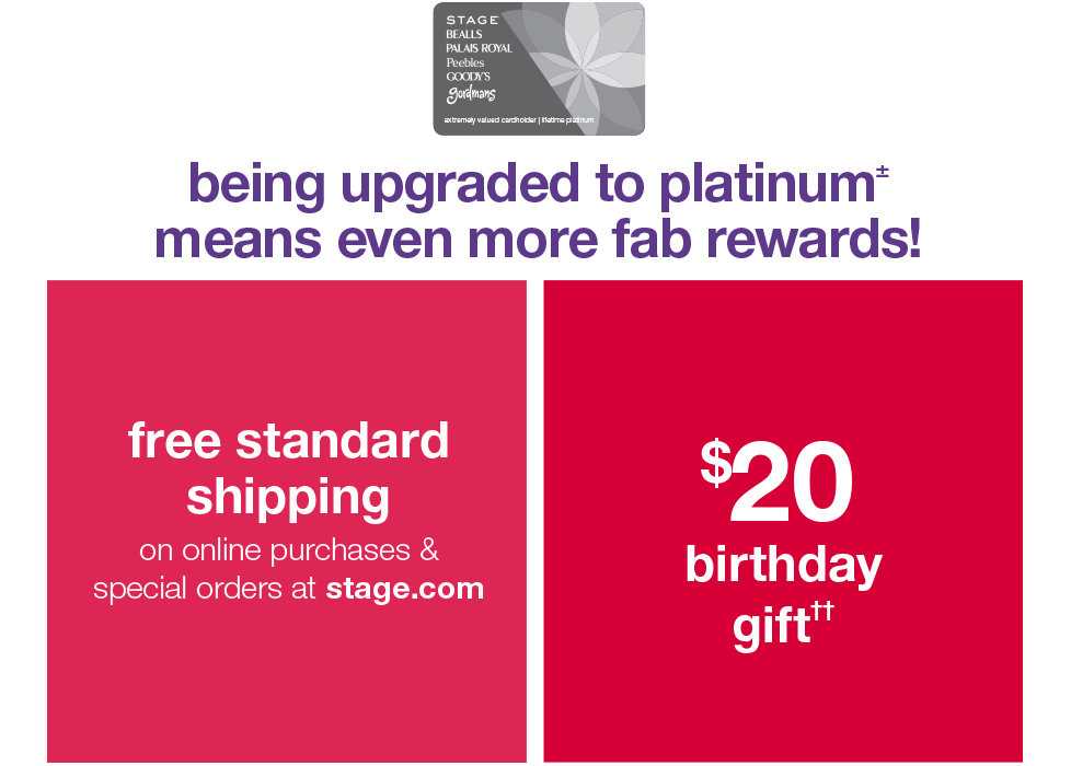 Circle K Rewards: Style Circle Rewards