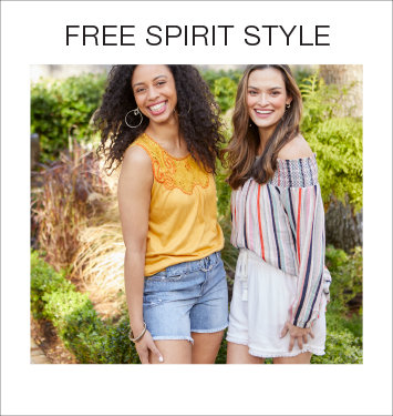 Free Spirit Style