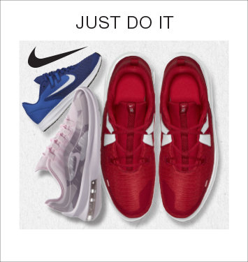Shop Nike Shoes at Stage